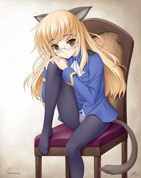 225738a3 s - メガネをかけてる娘のエロ画像