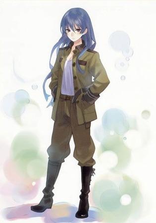 コスプレ 軍服 ミリタリー23