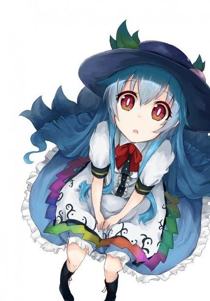 33a4185b s - 【二次】青い髪の女の子がエッチな体験してる二次エロ画像10