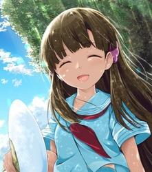 34595ee5 s - 【アイドルマスター】小早川紗枝(デレマス)のエッチな画像まとめ:二次
