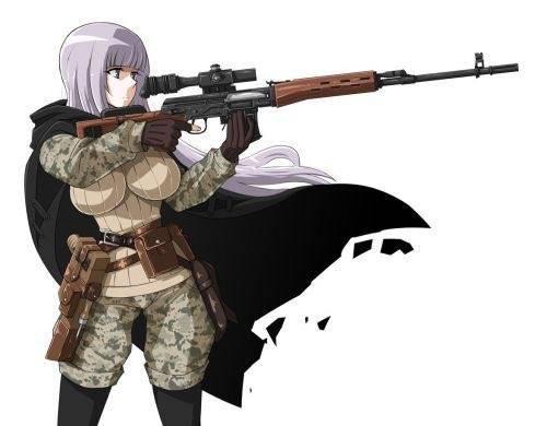 コスプレ 軍服 ミリタリー36の写真