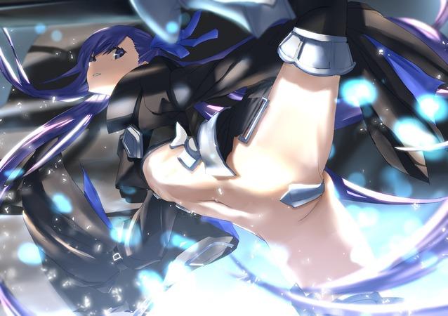 4667d2a7 s - 【Fate/Grand Order】メルトリリス(ラムダリリス)ちゃんの二次エロ画像:剥ぎコラ