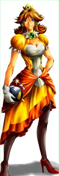 デイジー姫21