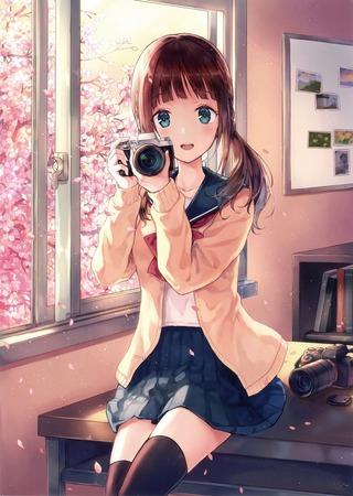 4e8802ce s - 【二次】かわいいツインテールの美少女!エロ画像:vol7