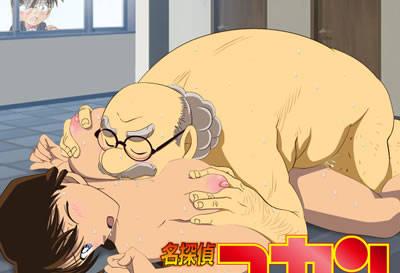 54891923 - アニメ:「名探偵 コナン」  蘭たちのエロ画像まとめ:二次元