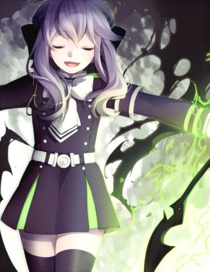 「柊」(心島咲)