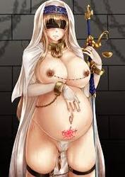 剣の乙女12