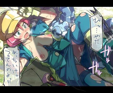 ポケモン(Pokémon)_二次エロ画像215