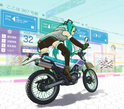63e1f0d1 s - (エロあり)バイク系女子の画像まとめ