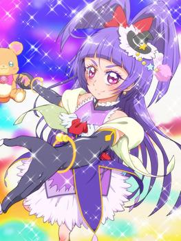 キュアマジカル リコちゃん6