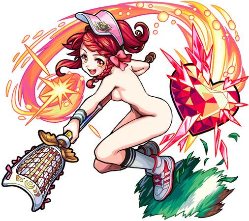 6b01089d s - 【ゲーム】モンスターストライクのエロイラスト