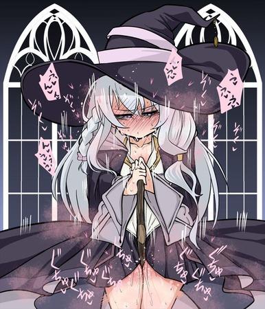 hentai_魔女の旅々-イレイナ30