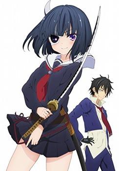 武装少女マキャヴェリズム16