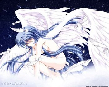 天使と悪魔33