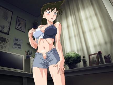 名探偵コナン_二次エロ画像272