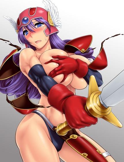 女戦士_エロ画像 00064の写真