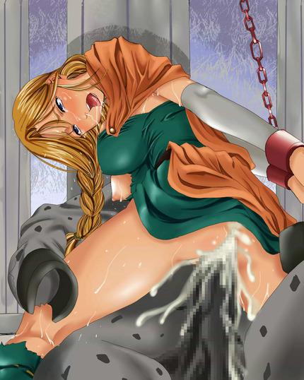 【エヴァエロ漫画】シンジ君緊張しなくても大丈夫!!全部私に任せて・・・そのまま私に身も心も委ね...