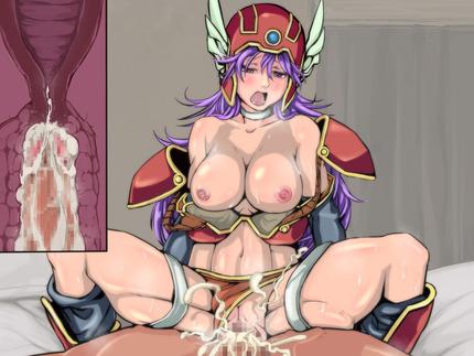 ゲーム:「ドラゴンクエスト」のヒロインとか女キャラの裸がみたくて。 二次エロ画像 PART9