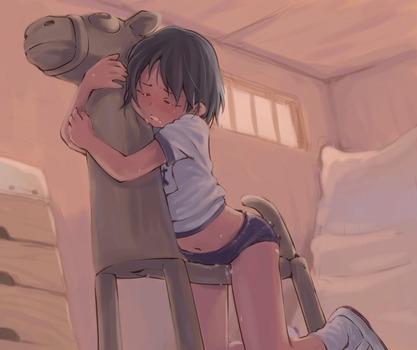 9cb13729 s - 女の子の悶絶の表情がたまらなくヌケるエロ画像まとめ|二次|
