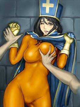 美女 巨乳 爆乳12