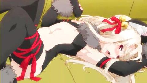 a0609e8f s - 【二次】Fate/stay nightのイリヤのエロ画像