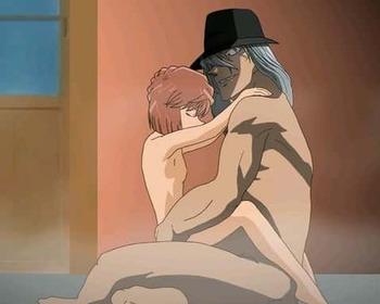 名探偵コナン、灰原哀ちゃん9