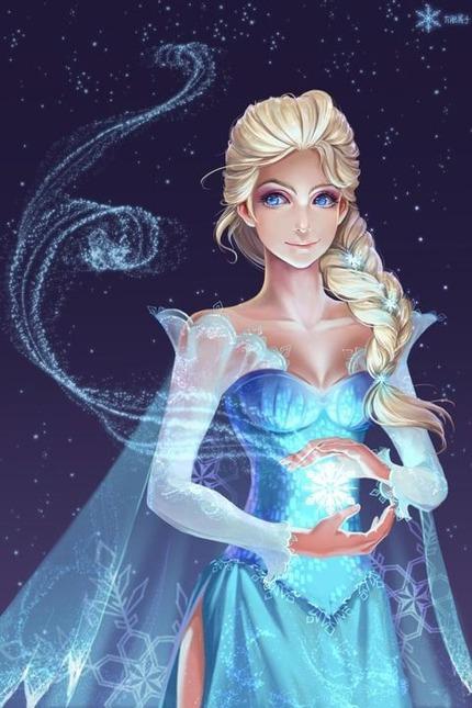 アナと雪の女王 _nijiero00039