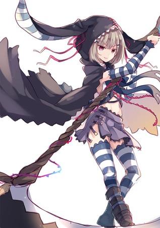 グリムノーツ アニメ20