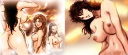 北斗の拳 マミヤのエロ画像9