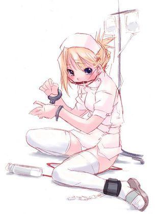 看護婦(ナース) _二次エロ画像00077