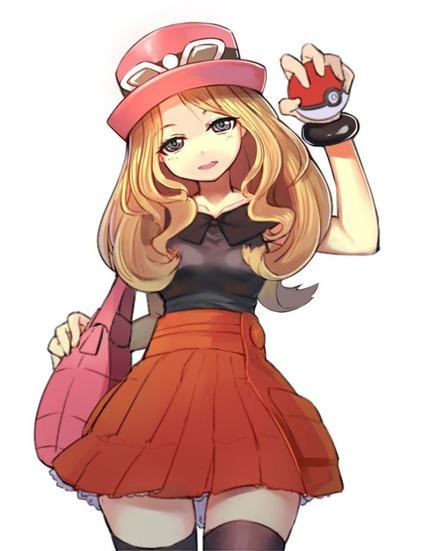 ポケモン(Pokémon)_二次エロ画像287