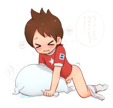 アニメ 妖怪ウォッチ バスターズ_二次エロ画像14