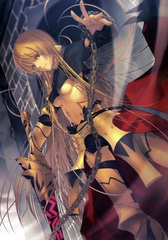 気高く美しい女騎士7