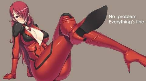 d3a9a69b - 【ペルソナ3】桐条美鶴ちゃんのエロ画像:イラスト