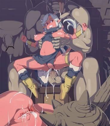 ゲーム ドラゴンクエスト ドラクエ _二次エロ画像160