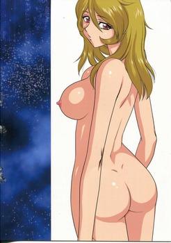 e7e36a74 s - 森雪さん(宇宙戦艦ヤマト)の二次エロ画像まとめ:アニメ