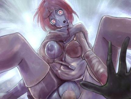 ゾンビエロ女8
