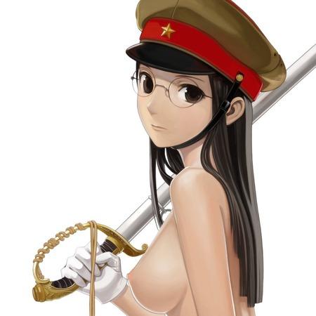 コスプレ 軍服 ミリタリー8