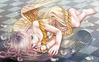 天使と悪魔19