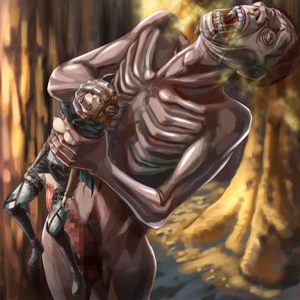 fd39750f s - 【二次】アニメ:進撃の巨人のエロ画像の進撃まとめ