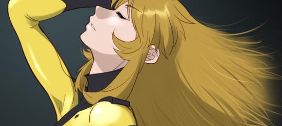 fd95b0b7 s - 森雪さん(宇宙戦艦ヤマト)の二次エロ画像まとめ:アニメ