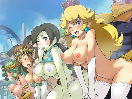 アニメやゲーム_二次エロ画像00071