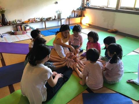 Yoga Studio SOHAMの画像