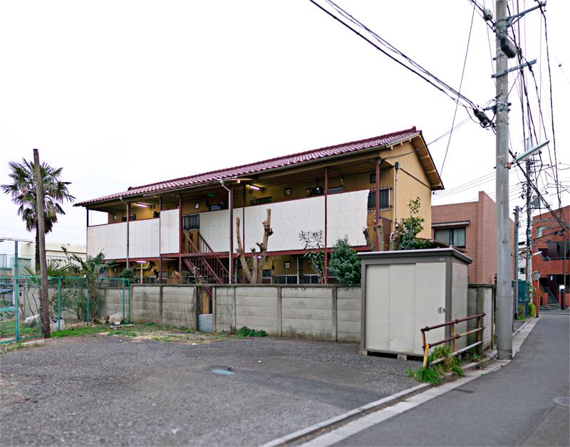 アパート08032401
