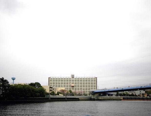 辰巳アパート