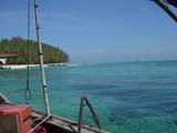 Bamboo Island 1