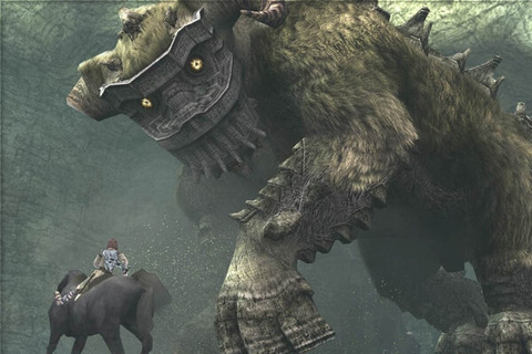 Shadow-Of-The-Colossus-most-atmospheric-games