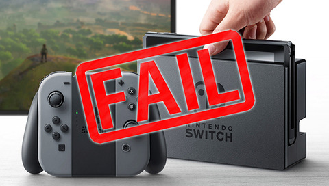 Nintendo-Switch-fail