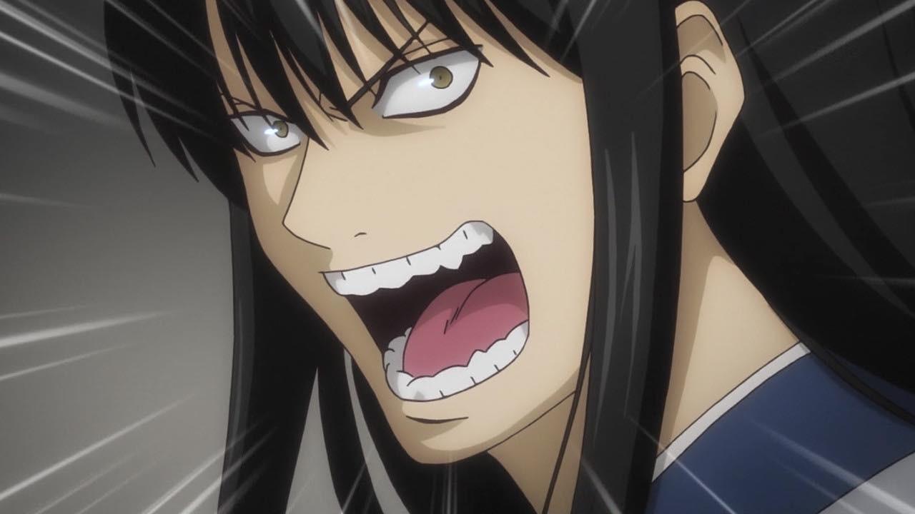 【銀魂.】TVアニメ 第3話「武士の唄」ネットの感想・反応まとめ(第319話)