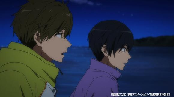Free! -Eternal Summer- 4
